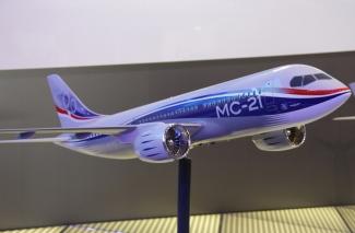 Магистральный самолет 21 века